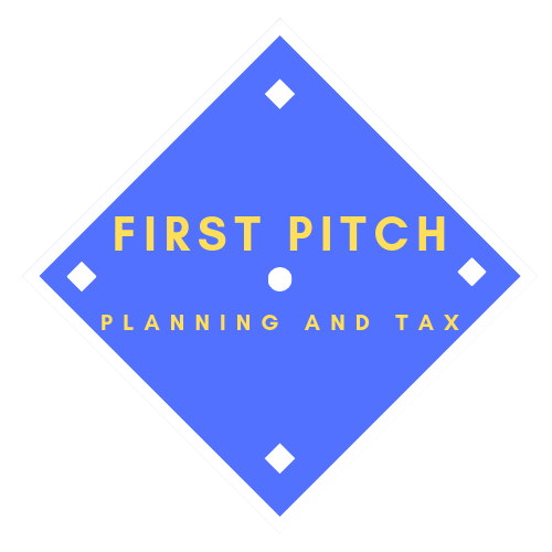 First Pitch Planning and Tax